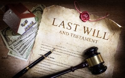 CAN A TESTAMENTARY TRUST BE AMENDED?
