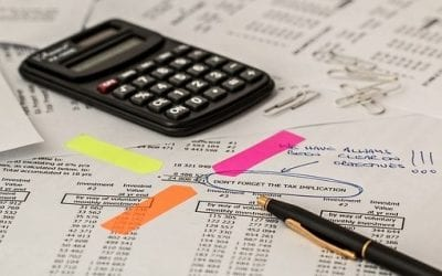 Trust-to-trust: Can you end up paying tax on a trust distribution which you have not yet received?