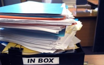 Master's Offices bottleneck creating difficulties for attorneys and their clients